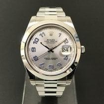 Rolex Datejust II LC100