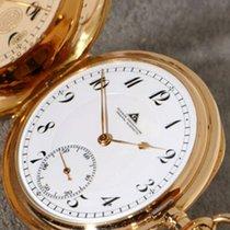 Glashütte Original Deutsche Präzisionsuhr 1A Qualität 14K Gold...