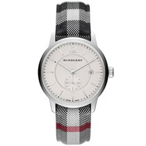 Burberry The Classic Round Check