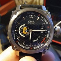 Oris BC 4 Limited Edition Greek Airforce