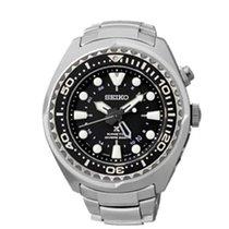 Seiko Prospex Kinetic GMT Diver SUN019P1