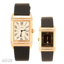 Jaeger-LeCoultre Reverso Duetto Night & Day 269.2.54...