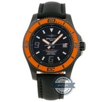 Breitling SuperOcean 44 Blacksteel Limited Edition M1739101/BD81