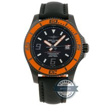 Breitling SuperOcean 44 Blacksteel Limited Edition M1739101/BD81