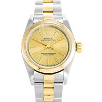 Rolex Watch Lady Oyster Perpetual 67183