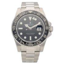 Rolex GMT Master II 116710LN - Black Dial - 2008