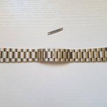 Chopard Mille Miglia stainless steel strap 19mm