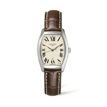Longines Ladies L21554715 Evidenza Watch