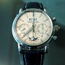 Patek Philippe Split Seconds Perpetual Calendar & Chronogr...