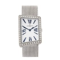 Vacheron Constantin Asymmetric MCMLXXII 18k White Gold Ladies...