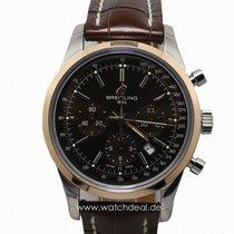 ブライトリング (Breitling) Transocean Chronograph  UB015212.Q594.737...