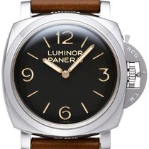 Panerai Luminor 1950 PAM00372 Sandwich Dial PAM372