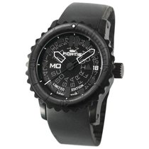 Fortis B-47 Big Black Day/Date 675.18.81 K