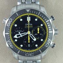 Omega Seamaster 300 M Chrono Diver Ref. 212.30.44.50.01.002