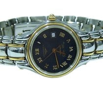 浪琴 (Longines) Golden Wing Steel 18k Gold Ladies Watch