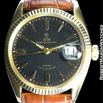 Tudor Incredibly Rare And Cool  Vintage Time-only With...
