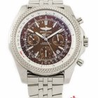 Breitling for Bentley Motors Special Edition Chronograph Ref....