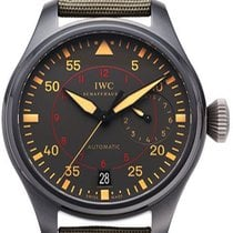 IWC Pilot Big Pilots Watch Top Gun Miramar IW501902