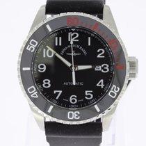 Zeno-Watch Basel Diver Ceramic Automatic NEW