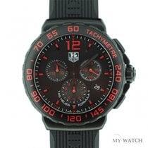 TAG Heuer タグ・ホイヤー (TAG Heuer) Formula 1 Quarz Chronograph(NEW)