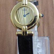 Cartier Must Vermeil Colissee revisioniert