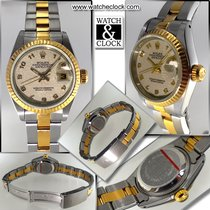 ロレックス (Rolex) Lady Acc/oro