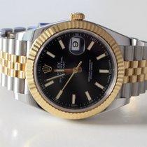 Rolex Datejust II 126333 - 2016
