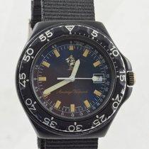 Breitling Wings Herren Uhr 37mm Stahl/gold Quartz Herren Uhr Rar