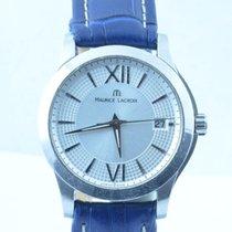 Maurice Lacroix Damen Uhr 32mm Stahl/stahl Miros Quartz