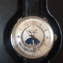 Maurice Lacroix MasterPiece MoonPhase - Steel