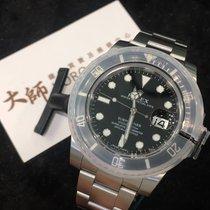 勞力士 (Rolex) 116610LN Black Submariner Date Ceramic Bezel