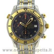 Omega Seamaster 300 Professional Diver Chronograph 23988000