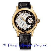 Chopard L.U.C. Regulateur GMT 16/1874