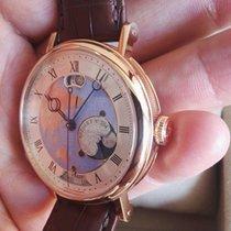 Breguet Classique Hora Mundi Rose Gold  5717BR/AS/9ZU
