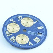 Breitling Zifferblatt Dial Windrider Crosswind Blau Rar