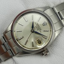 Rolex Oyster Perpetual Date Lady - 6519 - aus 1964