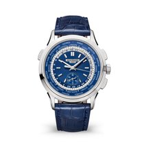 百达翡丽  (Patek Philippe) World Time Chronograph