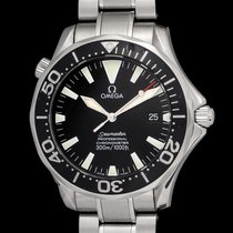 "Omega Seamaster ""james Bond"" Ref.2254.5000 With Box..."