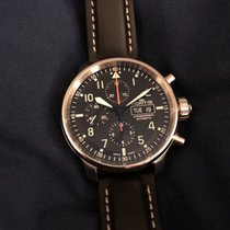 Fortis Flieger Professional Chronograph Automatic Men's