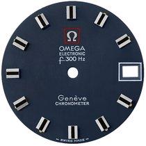 Omega Genve Electronic Chronometer f 300 Hz