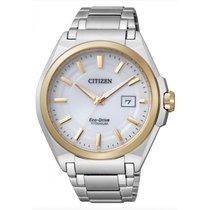 Citizen Eco-Drive Super Titanium Herrenuhr BM6935-53A