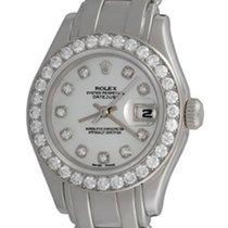 Rolex Pearlmaster Model 69299