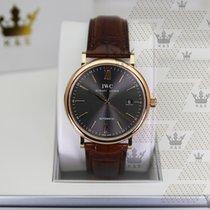 萬國 (IWC) IW356511 Portofino  Automatic Rose Gold