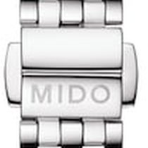 Mido Baroncelli Edelstahlband 15mm M605009188