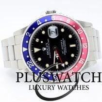 Ρολεξ (Rolex) Gmt master II 16710  Ser N 1992 450 40MM
