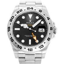 Rolex Watch Explorer II 216570