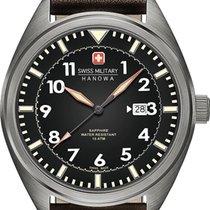 Hanowa Swiss Military Airborne 06-4258.30.007.02 Herrenarmband...