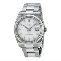 Rolex Oyster Perpetual M115234-0003 Watch