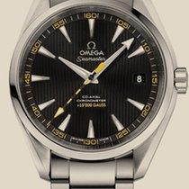Omega Seamaster Aqua Terra 150 M Omega Co-Axial 41,5 мм