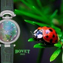 Bovet Haute Horlogerie Ladybugs